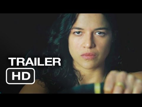 Fast & Furious 6 Theatrical Trailer (2013) - Vin Diesel Movie HD