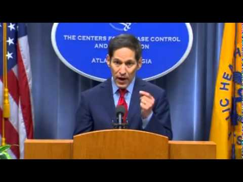 CDC director reveals new incident with (Bird Flu) widespread safety lapses  7/11/14