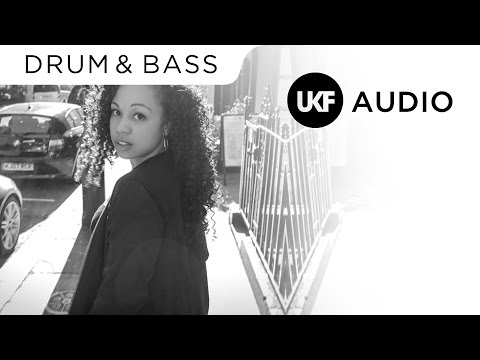 Amy Steele - The Wolves (Lenzman Remix) - ukfdrumandbass