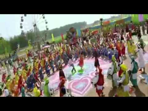 Top 10 Bollywood Dance Songs - January 2012 /*Best of*