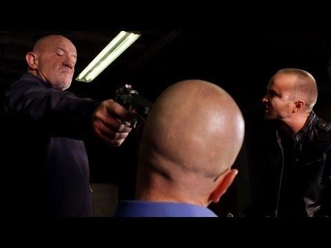Inside Episode 506 Breaking Bad: Buyout
