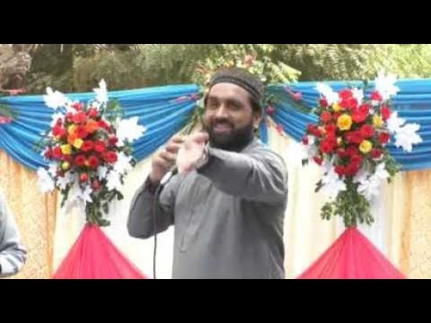 PUNJABI NAAT(Sohna Madine Wala)QARI SHAHID MAHMOOD.BY  Naat E Habib