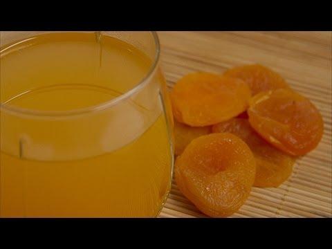 طريقة تحضير شراب قمر الدين المفضل في رمضان
