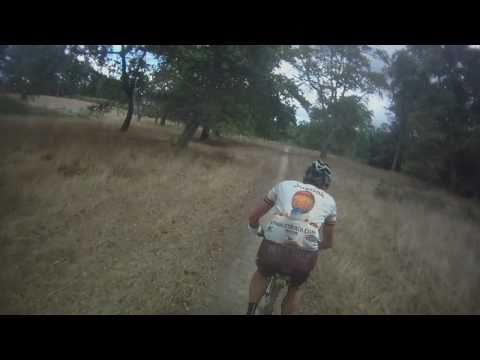 Cape Epic Stage 5 Crash