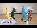 [Eclipse] K.A.R.D (카드) - Oh NaNa (오 나나) Onesie Dance Cover