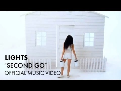 LIGHTS - Second Go Official Music Video