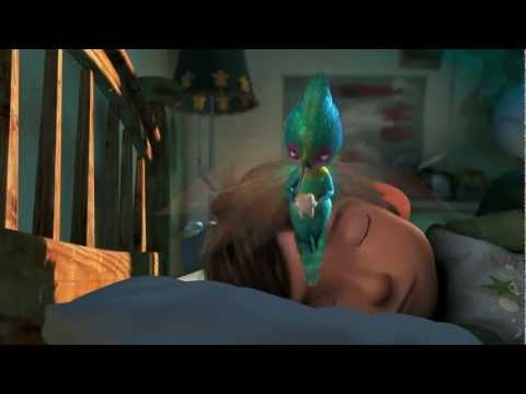Rise of the Guardians - Official Trailer