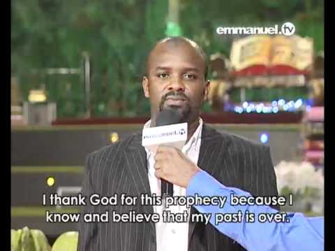 Prayer and Prophecy - TB Joshua cut 4