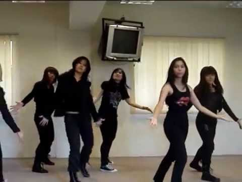 Epsilon cover U-KISS - Bingeul2 dance cover (+ Gee Oh CCBB)