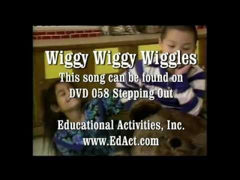 Wiggy Wiggy Wiggles