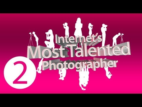 The Internet-s Most Talented Photographer ep.2