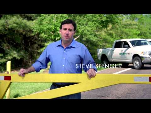 Steve Stenger for St. Louis County Executive - TV Ad Parks (Democrats)