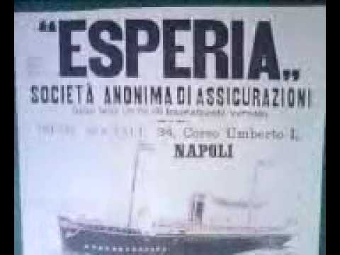 SICILIA EMIGRAZIONE AMERICA MESSINA CATANIA PALERMO NEW YORK LOS ANGELES BERARDINI BANK