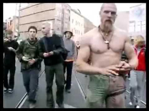 DubStep Viking / Internet Tough Guy - ShortOrder
