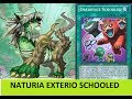 Naturia Exterio Obedience Schooled Deck