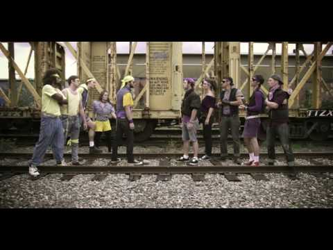 ROBOTS by Dan Mangan official music video directed by Mike Lewis