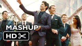 The Slow Motion Walk Movie Mashup (2015) HD