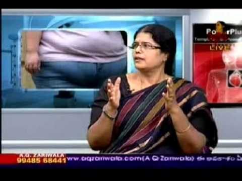 Vanitha tv Interview by Dr Lakshmi Kona Global Hospitals,Lakdi-ka-pool,Hyderabad,India