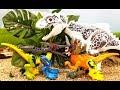 ЛЕГО Динозавры мультики для детей. Ти-Рекс схвачен–2 серия: Новая генерация Ерлифозавр Птерофаганакс