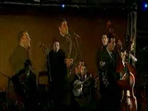 Cantar de Emigração - GFAveiro