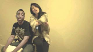 "Jessie J ft. B.O.B ""Price Tag"" COVER by ERIKA DAVID & MARCUS MARSHALL"