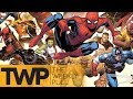 black panther and marvel's fresh start | the weekly pull