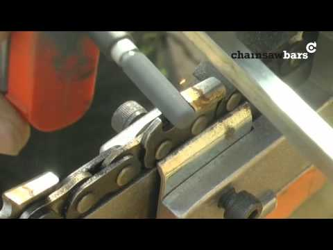 Chainsawbars presents Granberg 12volt precision ginder - G1012XT