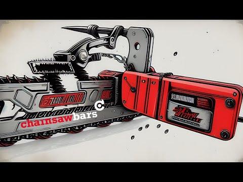 Chainsawbars presents Granberg 12volt precision ginder - G1012XT