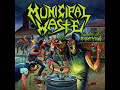 Municipal Waste - Headbanger Face Rip