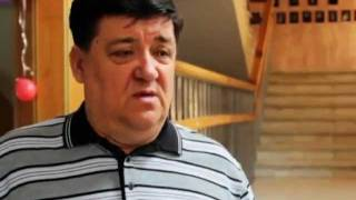 Валерий Нужда рассказал как побил Андрея Державина