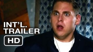 The Watch Official International Trailer (2012) Ben Stiller Movie HD