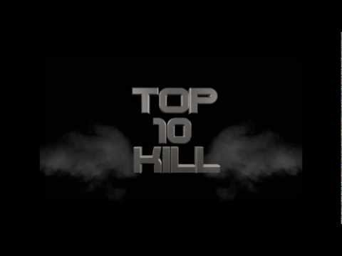 Top 10 Kill MW3 - Episode 1