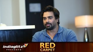 Watch Madhavan Interview : I follow Amitabh rather than Rajinikanth Red Pix tv Kollywood News 01/Jul/2015 online