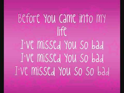 Carly Rae Jepsen -- Call Me Maybe (Lyrics)