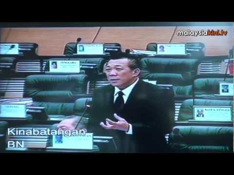 MP Umno dakwa Syed Mokhtar monopoli semua perniagaan