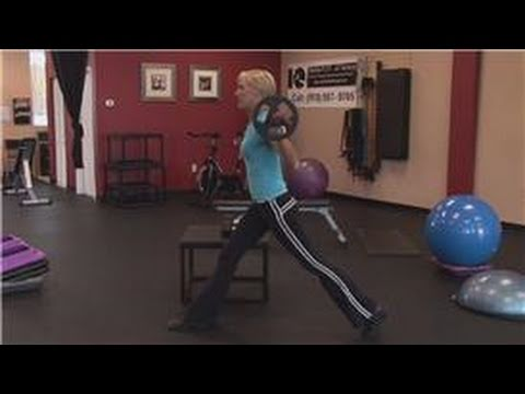 Personal Fitness Tips : Big Thighs Exercise