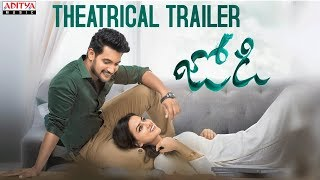 Jodi Theatrical Trailer