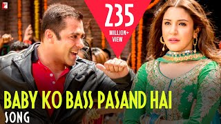 Baby Ko Bass Pasand Hai Video Song from Sultan Movie | Salman Khan | Anushka Sharma