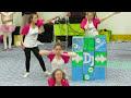 Фрагмент с начала видео уличные танцы самый крутой танец