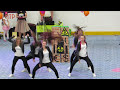Фрагмент с средины видео уличные танцы самый крутой танец