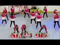 Фрагмент с конца видео уличные танцы самый крутой танец