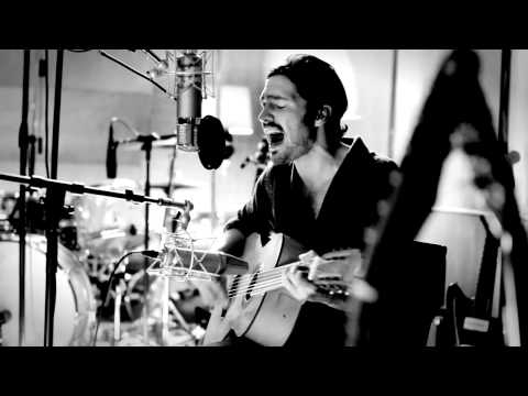 Robert Francis - &quot;Eighteen&quot; Acoustic at Boulevard Recording