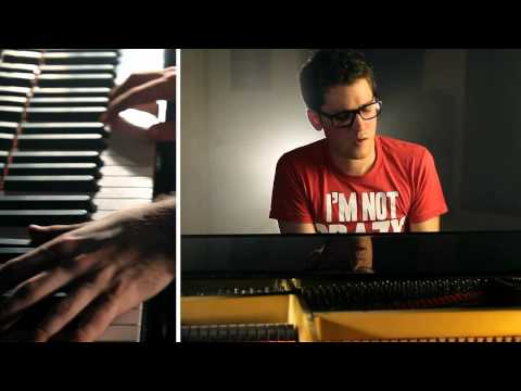 """We Found Love"" - Rihanna ft. Calvin Harris (Cover by Alex Goot)"