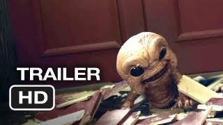 Bad Milo Official Trailer (2013) - Ken Marino Comedy HD