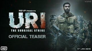 URI | Official Teaser