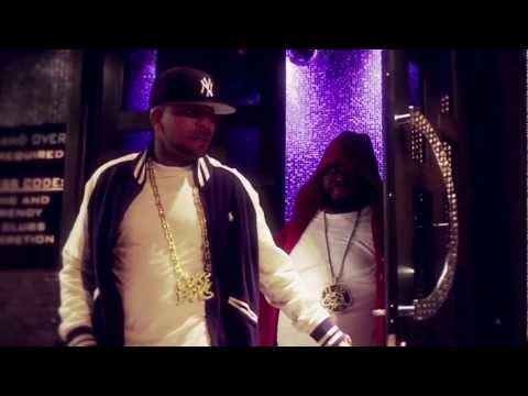 """Stylin On You"" Official Music Video French Montana, Chinx Drugz,Flip"