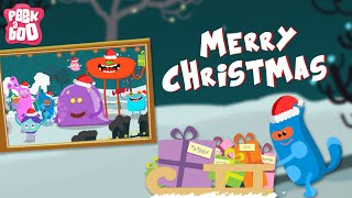 We Wish You A Merry Christmas | Popular Christmas Carols | Christmas Songs For Kids