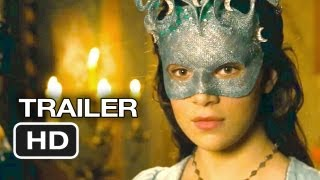 Romeo And Juliet Official Trailer (2013) - Hailee Steinfeld, Paul Giamatti Movie HD