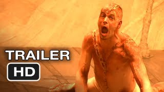 Danny Boyle's Frankenstein Official Trailer (2012) - Benedict Cumberbatch Movie HD
