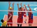 RERUN:Волейбол. Лига наций. Мужчины. «Финал 6-ти». Финал. Франция – Россия